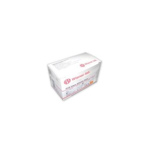 PCR LATEX
