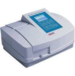 ESPECTROFOTOMETRO SQ-800 UNICO