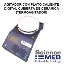 TERMOAGITADOR MAGNETICO MS-HPRO SCIENCEMED