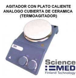 TERMOAGITADOR MAGNETICO MS-H-S SCIENEMED