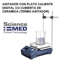 TERMOAGITADOR MAGNETICO H550-PRO